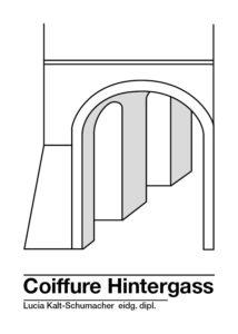 Coiffure Hintergass